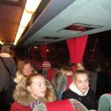 Переезд от границы к Варшаве