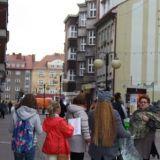 Прогулка по Чешскому Чешину
