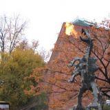 Дракон - символ Кракова
